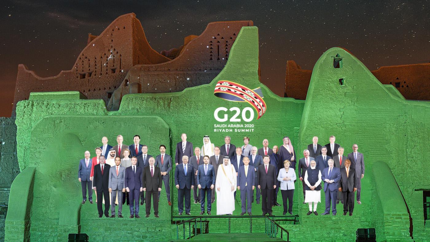 G20 csúcs: Lássuk mit tesznek a nagyok a Covid gazdasági hatásainak enyhítése érdekében