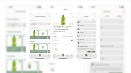 Tudatos Vásárlók app_