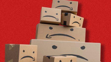 Összefogtak az Amazon bűnei ellen