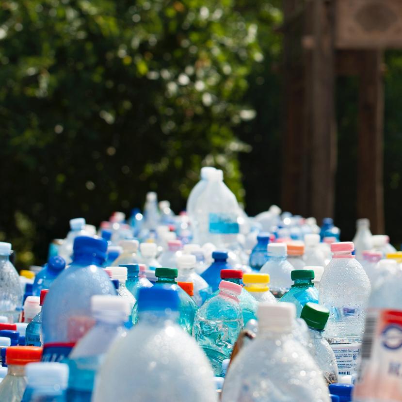 Műanyag, fém, papír, üveg – hogyan szelektáljunk?