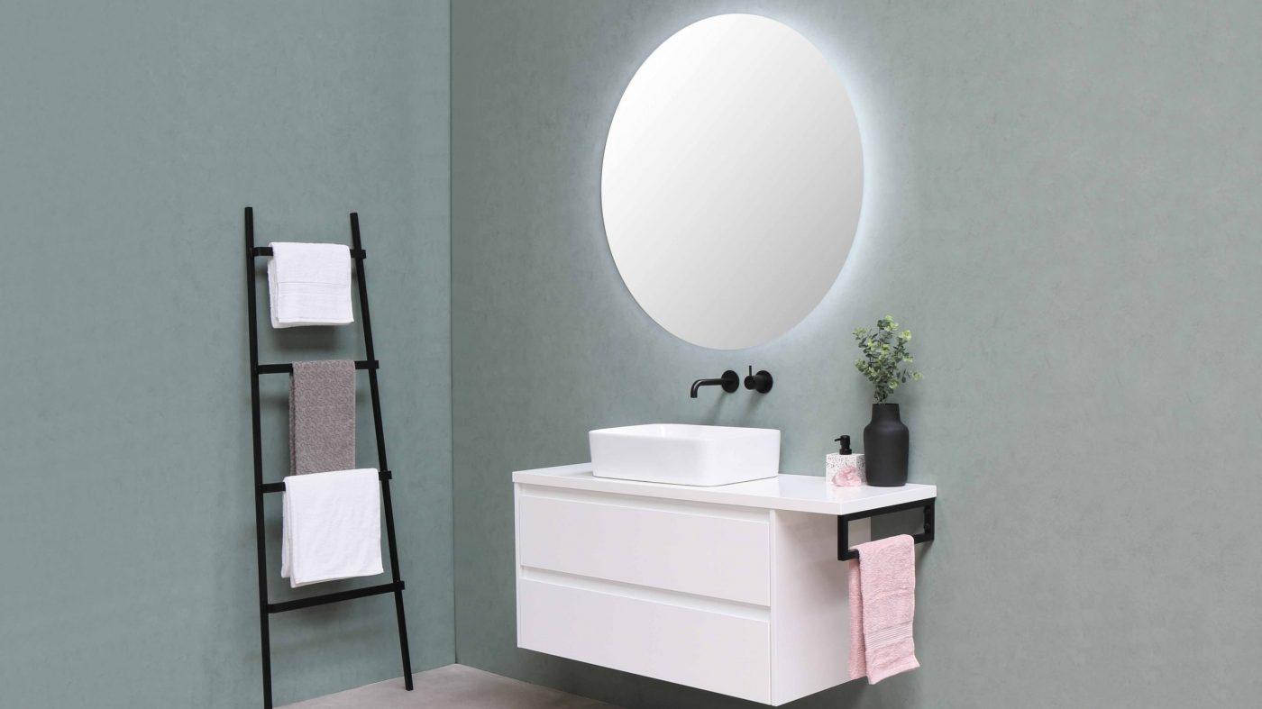 Szelektálás szobáról szobára: út a minimalizmus felé – I. rész – A fürdőszoba