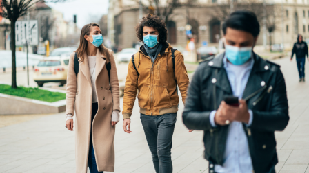 Pandémia – piros lámpa a fenntarthatóságnak, vagy zöld forradalom?