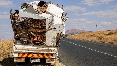 EU hulladék export stop