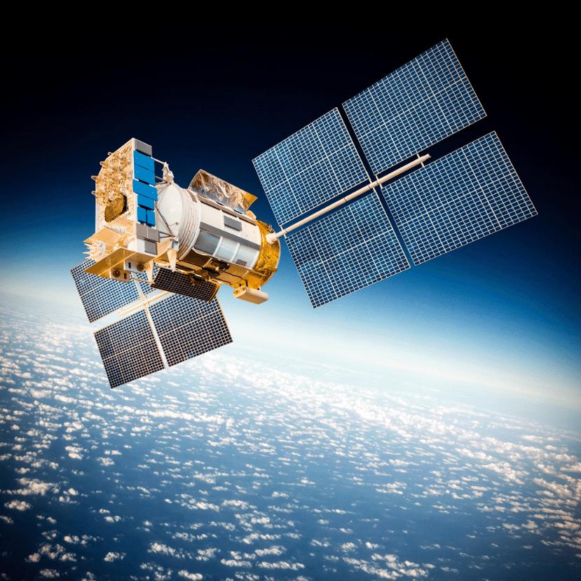 A világűrbe telepítene napelemeket az Egyesült Államok
