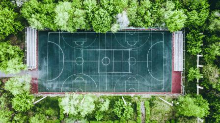 A sport által is növelhetők lehetnek a városi zöldfelületek