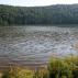 Hosszú évekig tarthat még, míg újra kék lesz a Szent Anna-tó vize