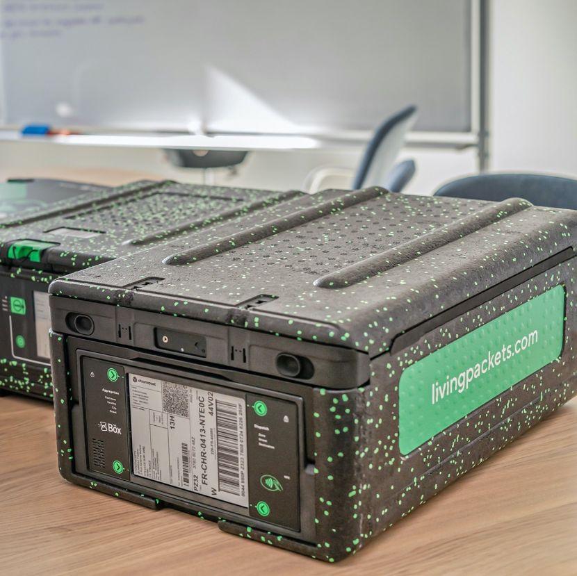 The Box: Sokkal kevesebb hulladékkal is járhat a csomagküldés