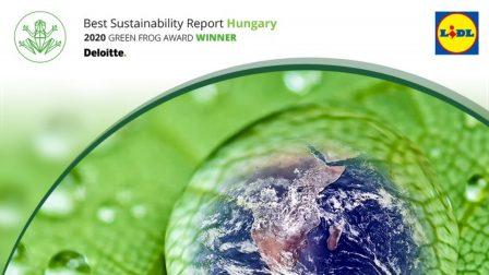 A fenntarthatóság az üzleti életben is egyre fontosabb