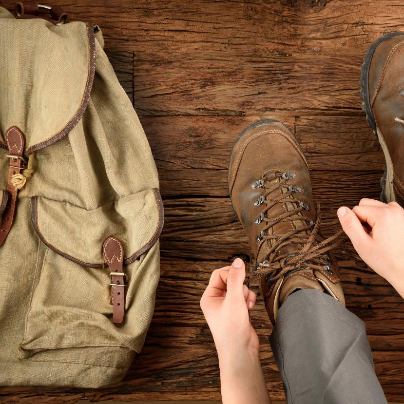 5+1 tipp a környezettudatos túrázáshoz