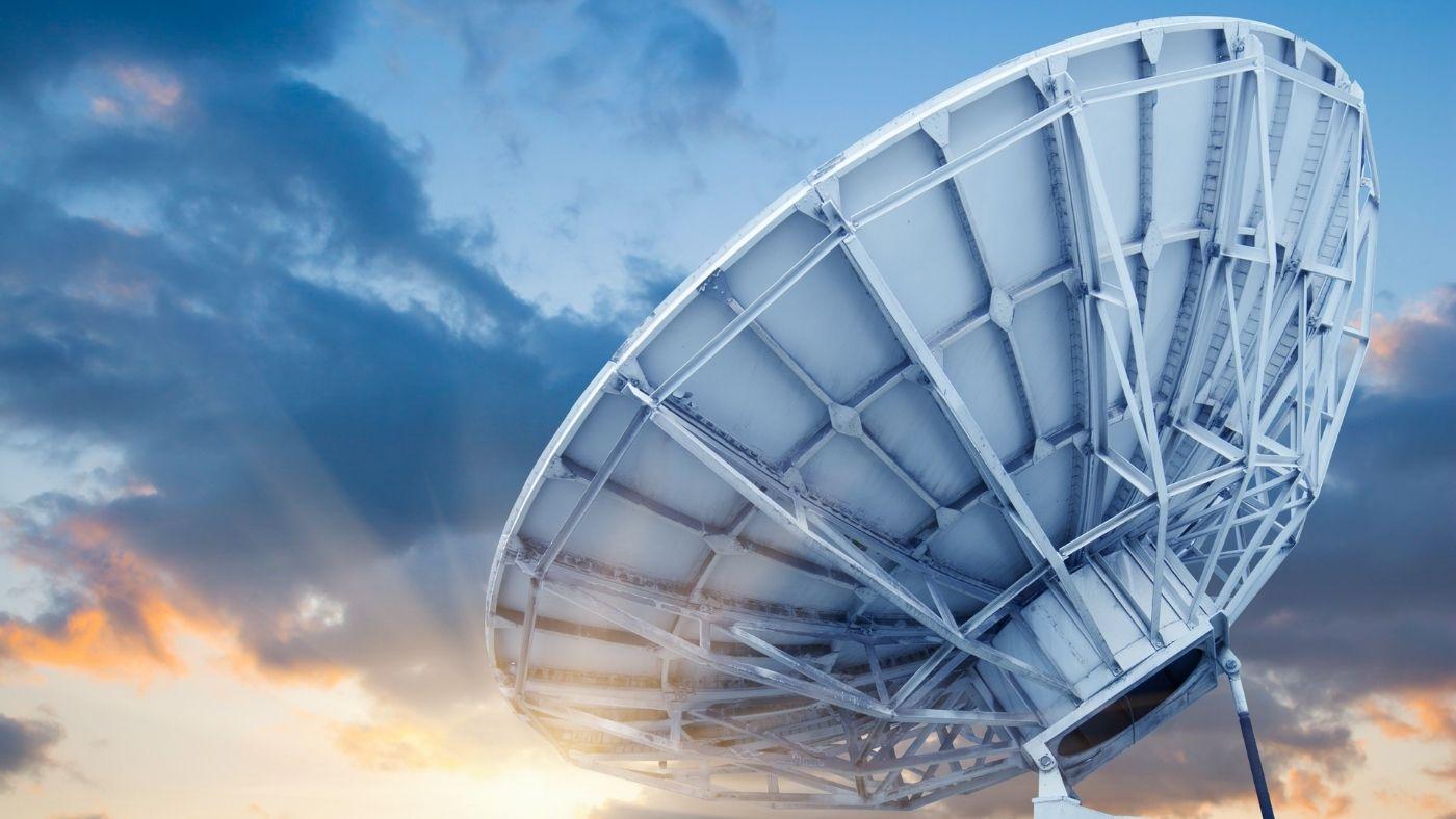 A jövő napelemfarmjai az űrben lesznek?