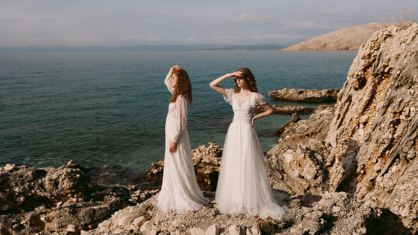 Az én menyasszonyi ruhám | Lautner Design