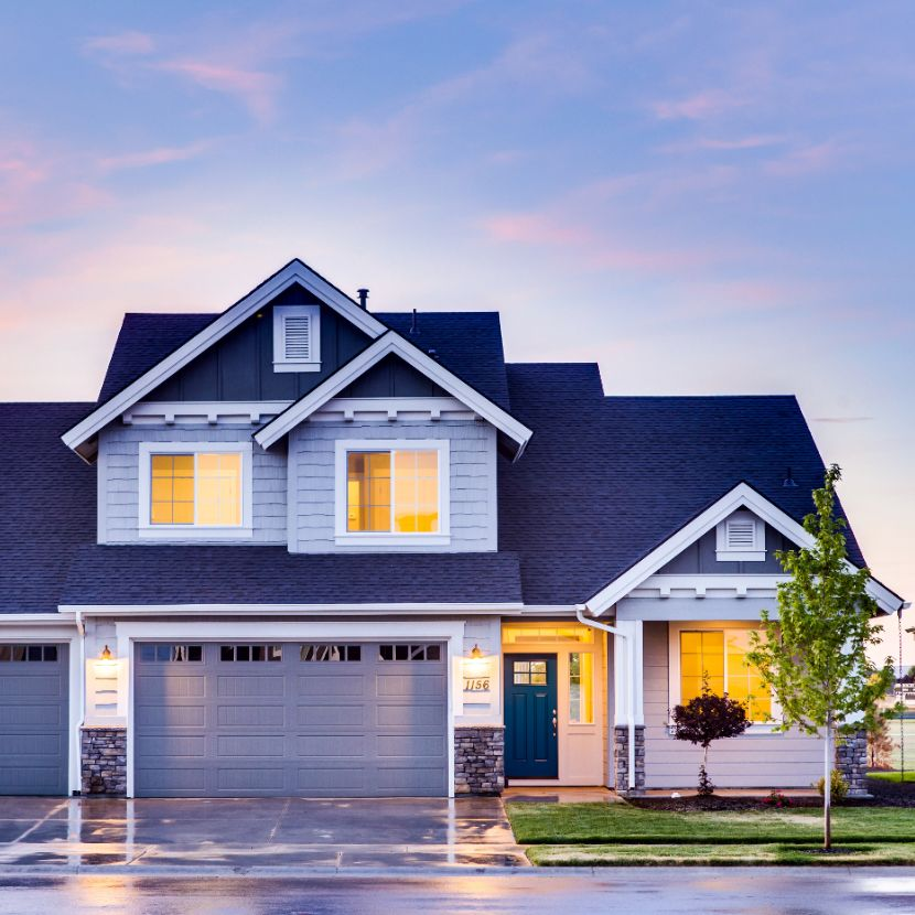 Hogyan hat a klímaváltozás az ingatlanpiacra?