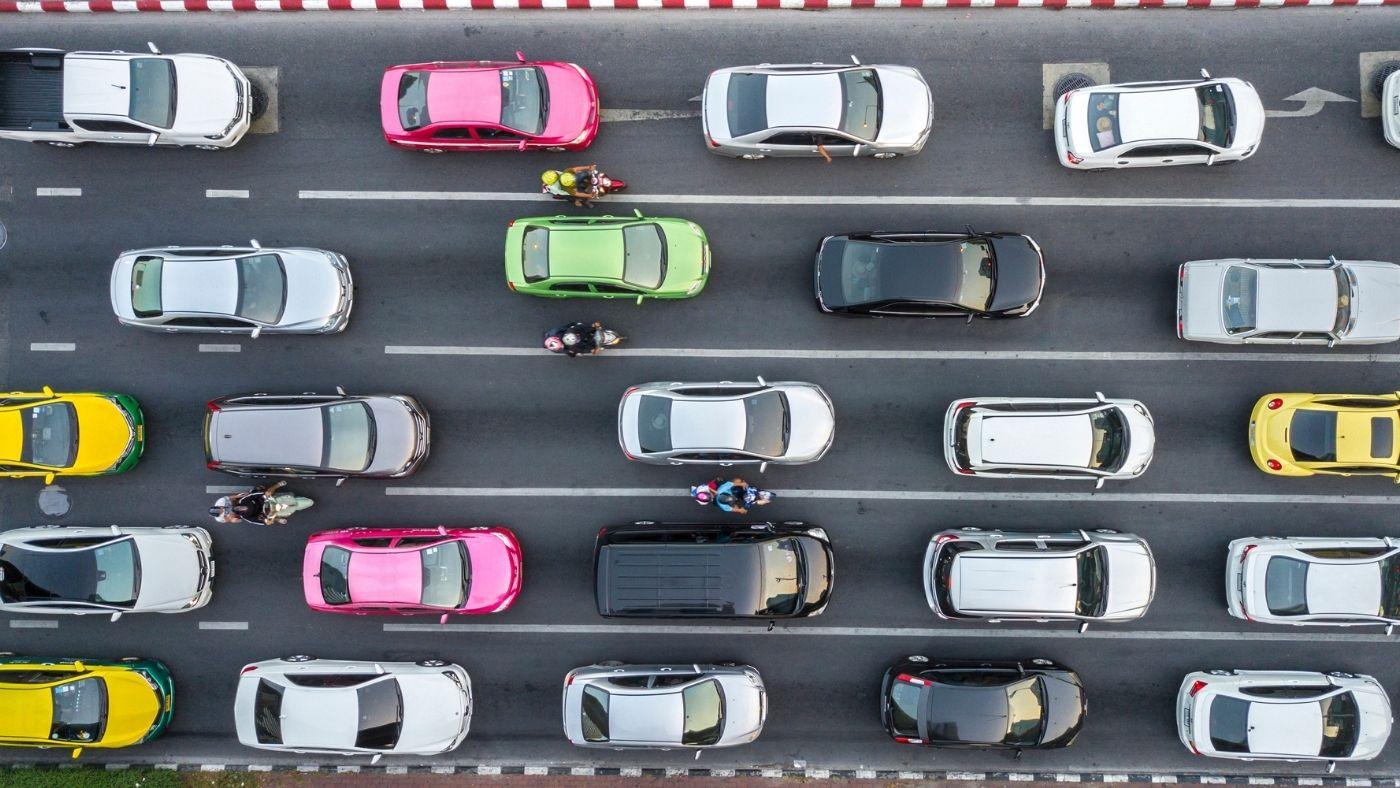 Tudtad, hogy különböző közlekedési eszközeink mennyire szennyeznek?