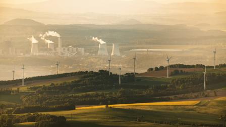 szénenergia