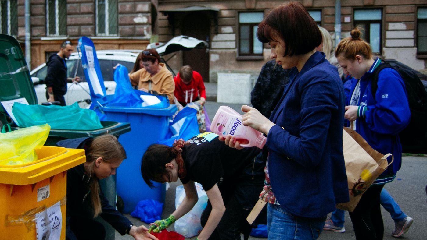 Elfogadták az új hulladéktörvényt
