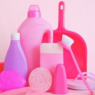 tisztítószerek -kiskép