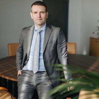 Steiner Attila ITM államtitkár / Fotó: Greendex - Kondella Misi