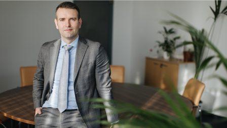 Steiner Attila ITM államtitkár / Fotó: Greendex – Kondella Misi