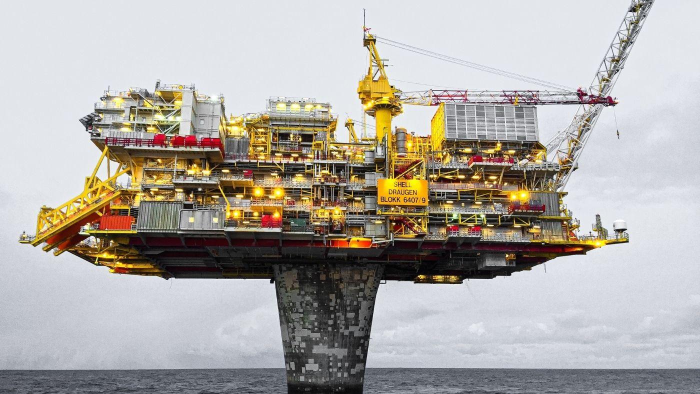 Tesznek a klímacélokra az állami olajvállalatok