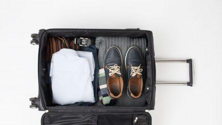 olive bőrönd