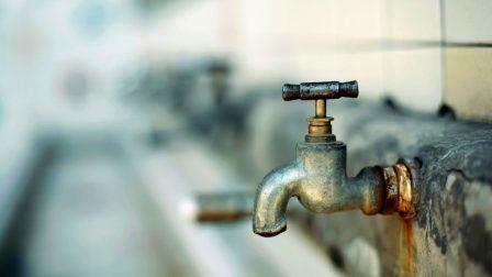 ólom az ivóvízben