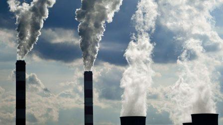széndioxid
