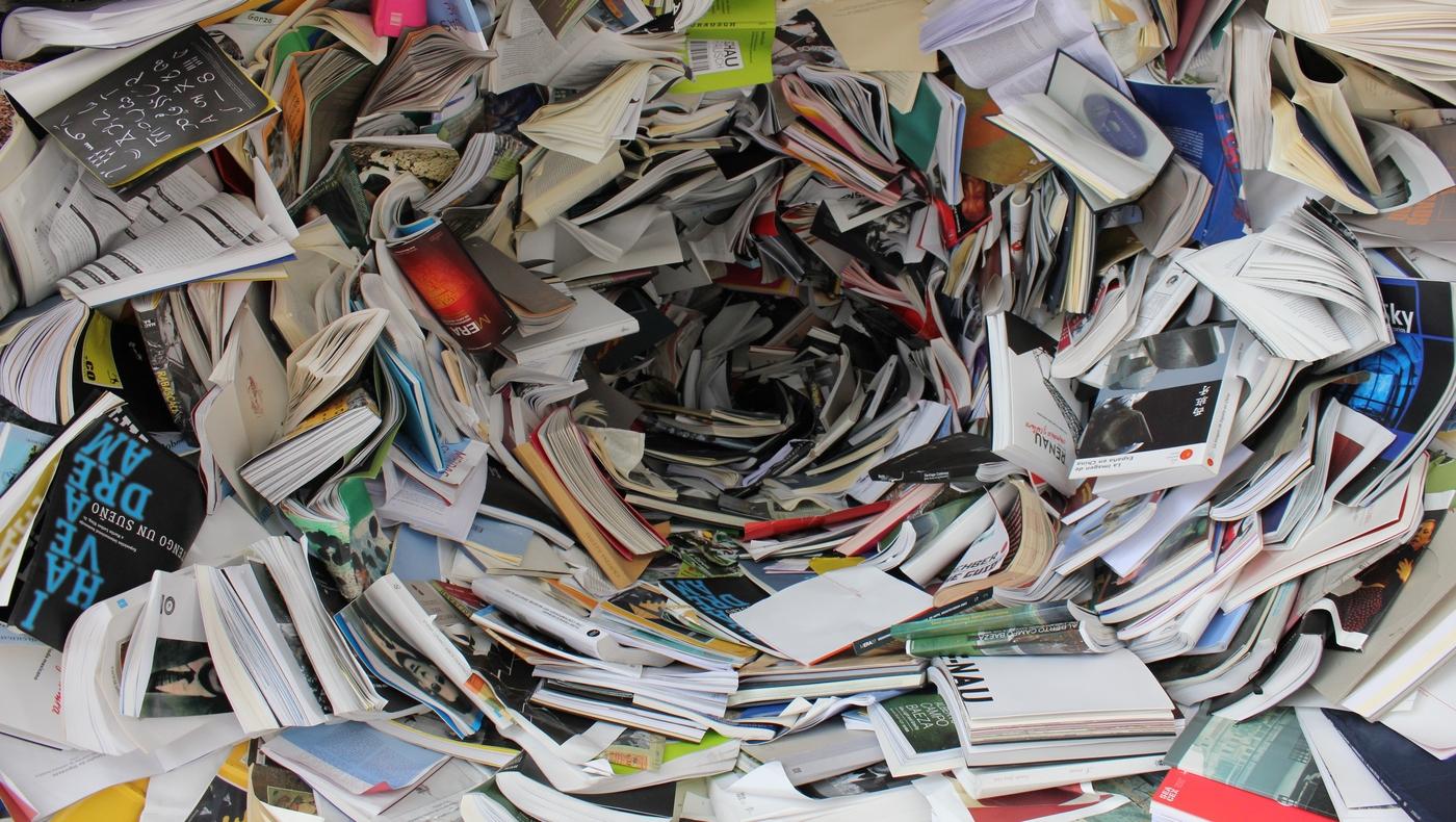 """Bontsuk le a felesleges """"papírhegyeket"""" – tippek a tudatosabb papírfelhasználáshoz"""