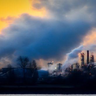 szén-dioxid kicsi