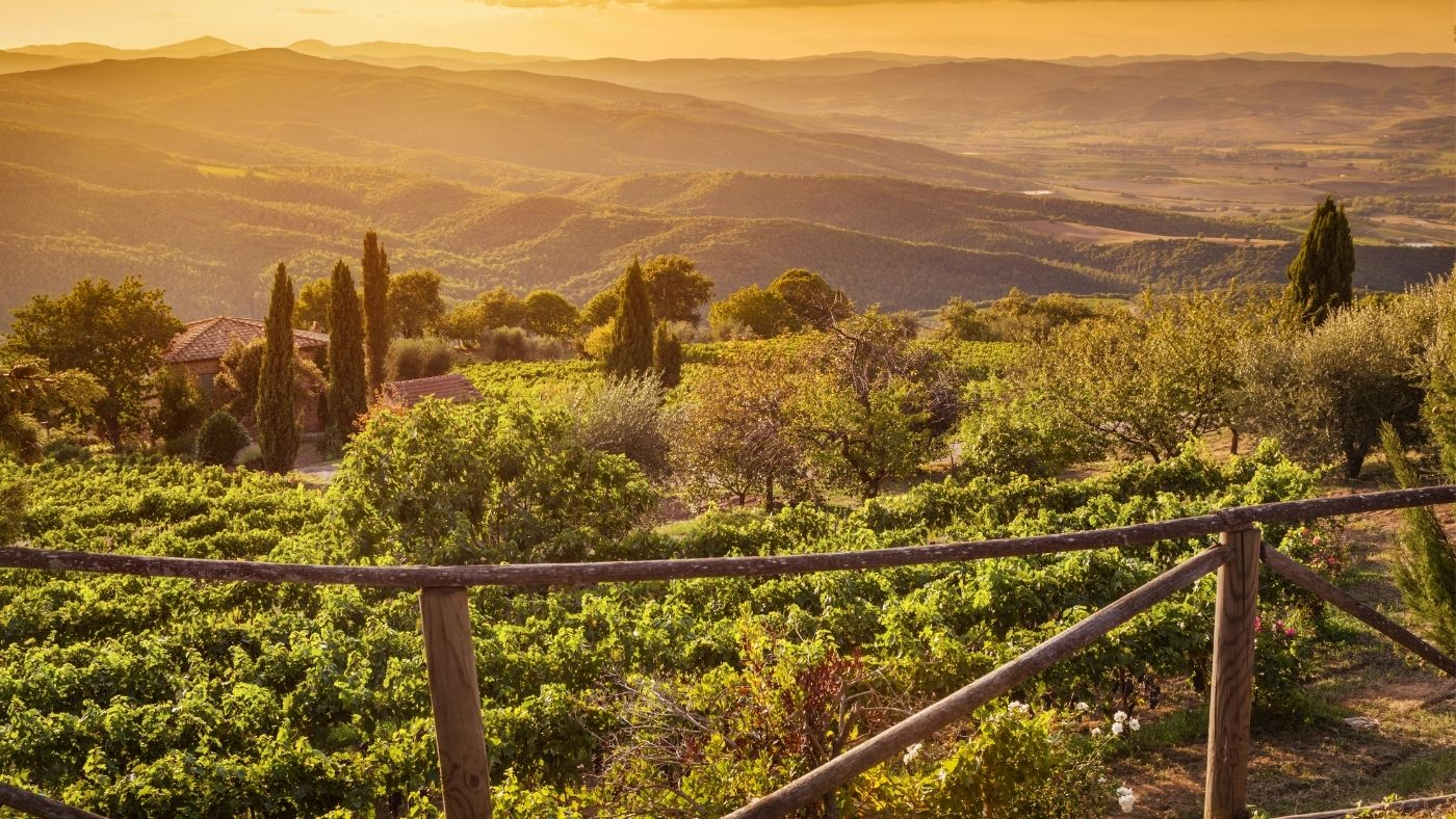 A mezőgazdasági turizmus hozhat fenntartható fordulatot az utazásba