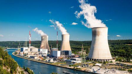 atomerőmű belgium
