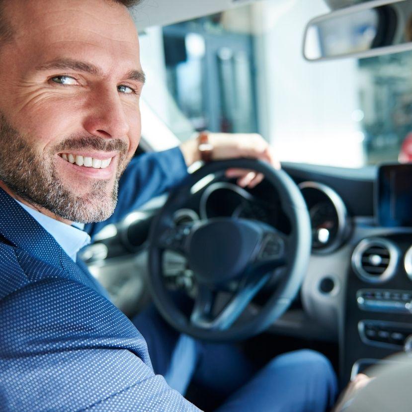 Európában már minden tizedik új autó elektromos