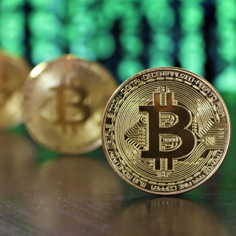 A bitcoin alááshatja Kína klímacéljait