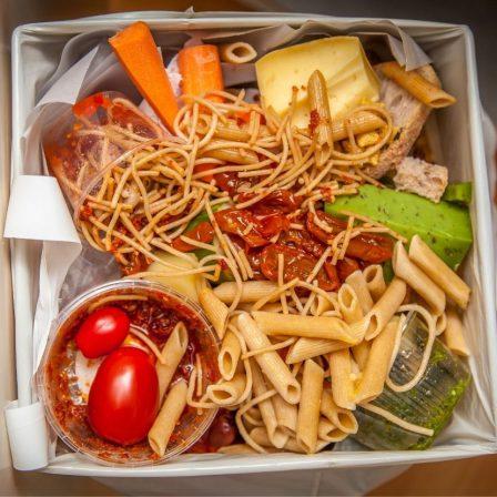 Nem csak a környezetet véded, ha visszafogod az élelmiszer-pazarlást