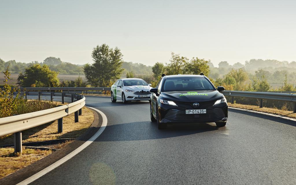 AImotive - A teljesen önvezető járművekre még esélyesen több évtizedet várni kell