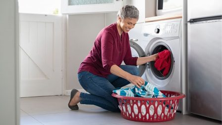 mosási hőfok