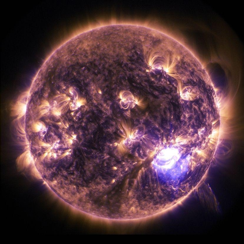 A Nap és a csillagok energiáját hozhatja a Földre a jövő atomerőműve