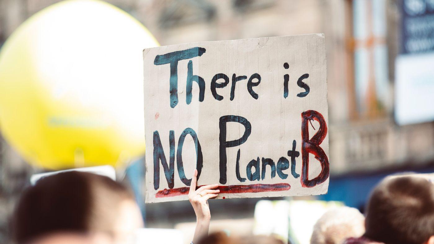 ENSZ jelentés: fokozódott a kíméletlen klímaváltozás 2020-ban