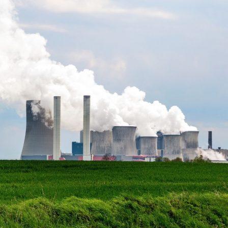 Tízezrek halálát okozza évente a szénerőművek légszennyezése Európában