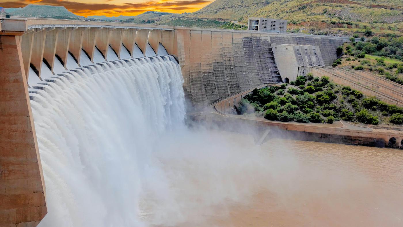 Vízenergia: a klímaharcban hasznos, de elmélyíti a kihalási válságot