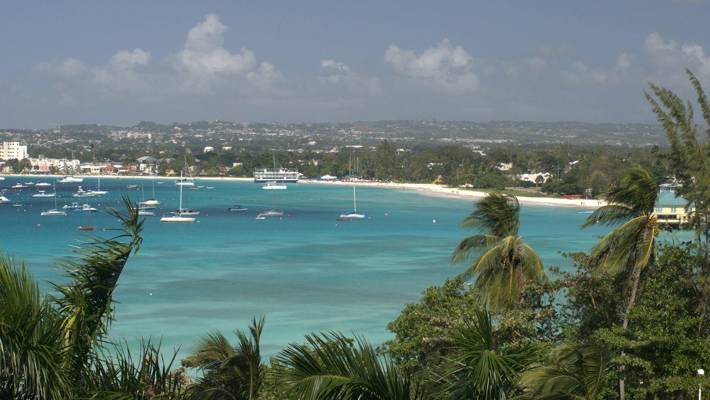 Jó energetikai gyakorlat a karibi térségből