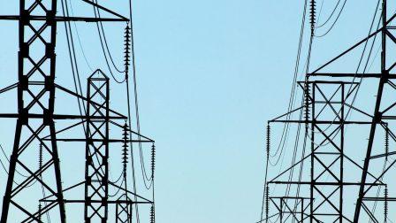 elektromos hálózat