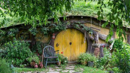 hobbit ház 1