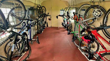 Egyre többen váltanak kerékpáros jegyet a MÁV-on
