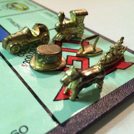 Kizöldült a Monopoly