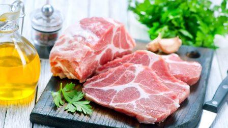 vörös hús
