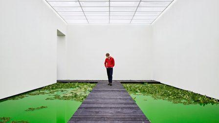 Olafur Eliasson – Life kiállítás