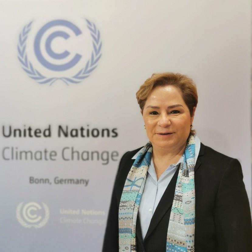 Az ENSZ klímapolitikai vezetője sürgeti a G7 kötelezettségvállalását