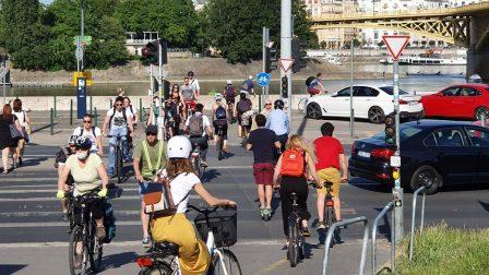 bringások budapesten