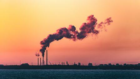 A világjárvány ellenére is tovább emelkedett a globális szén-dioxid szint
