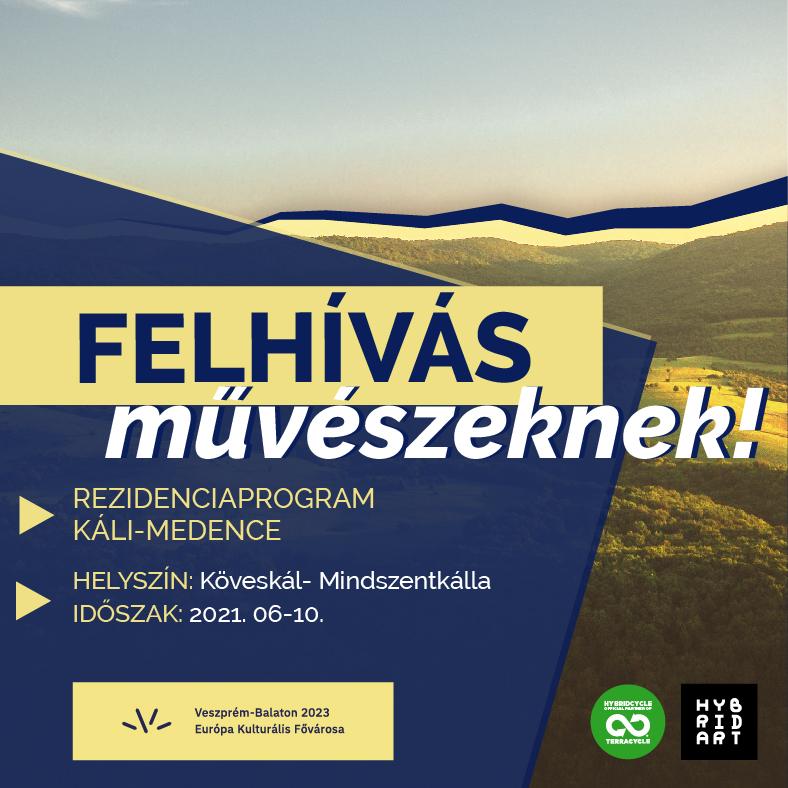 Európai szintű fenntarthatósági rezidenciaprogram indul a Káli-medencében
